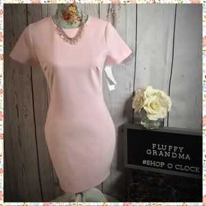 Likely Blush Mad Men Inspired Dress 6